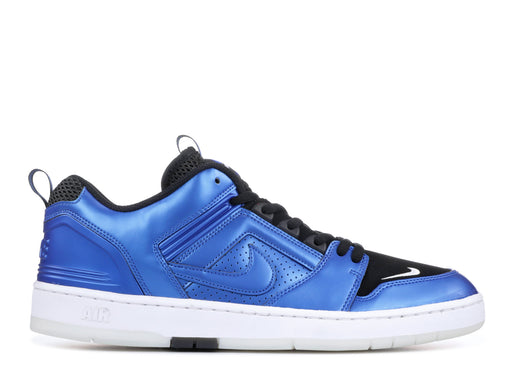 Nike SB Air Force II Low Premium International Blue/Intl Black/Black/White Shoe