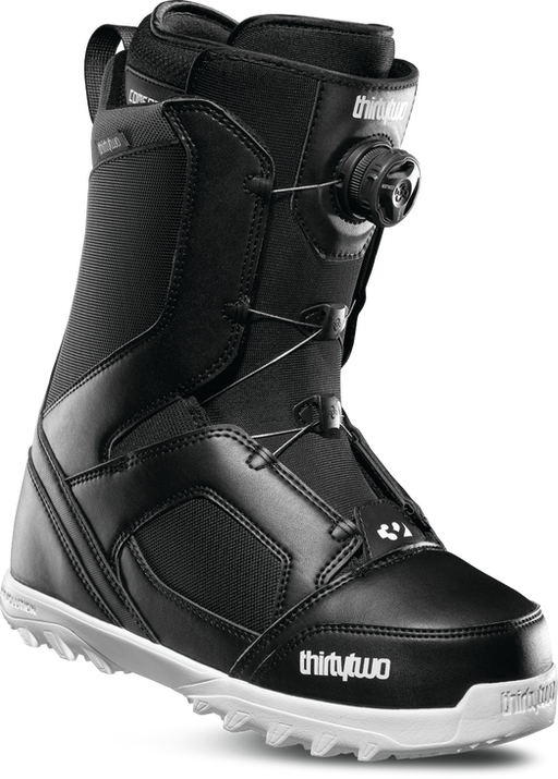 ThirtyTwo STW Boa Snowboard Boots - Black (2020)