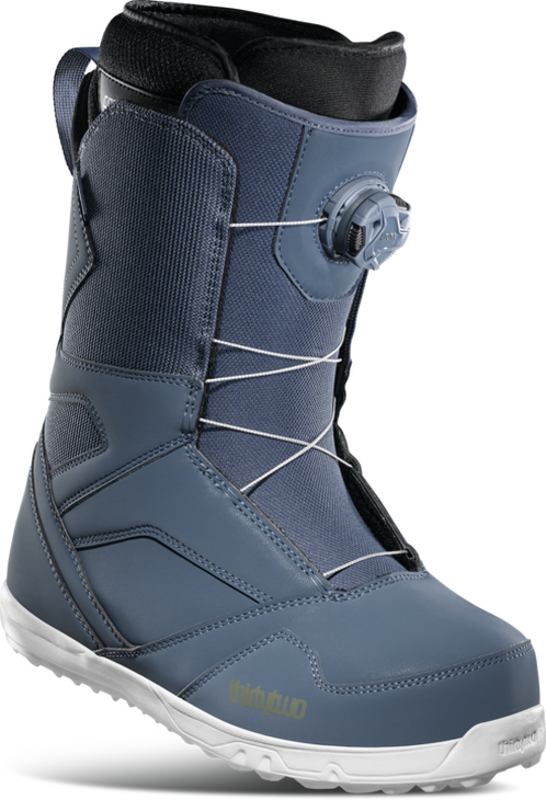 ThirtyTwo STW BOA Snowboard Boots - Blue (2021)