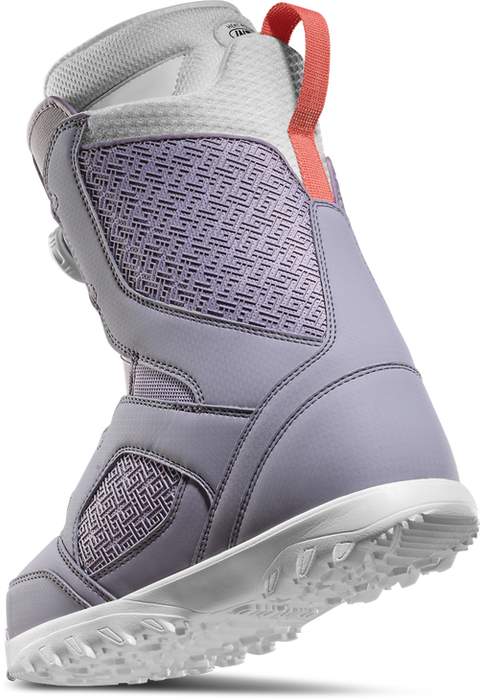 ThirtyTwo Women's STW Boa Snowboard Boots - Purple (2020)