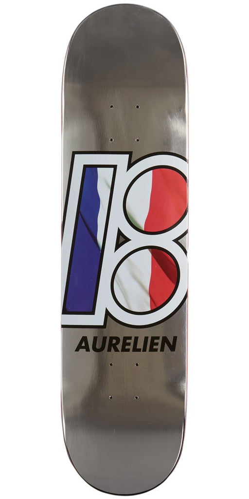 Plan B Aurelien Global Deck - 8.0""