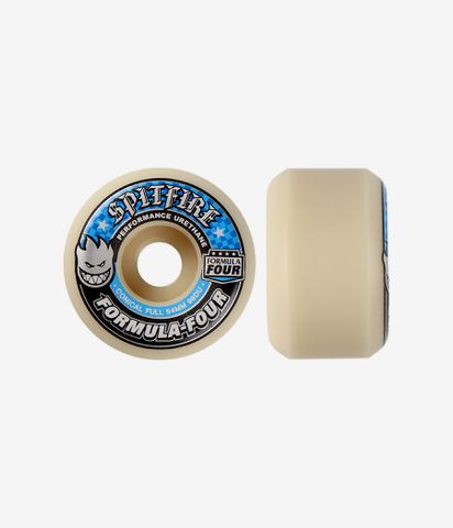 Spitfire Formula Four Conical Full Shape 99 Duro Wheel
