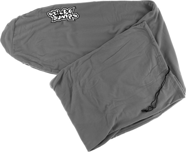 Sb Fleece Board Sock 9'6 Grey Longboard