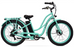 E-Lux Tahoe Step-Thru Fat Tire Electric Bike