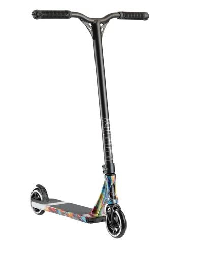 Envy Prodigy S8 Complete Scooter -Swirl