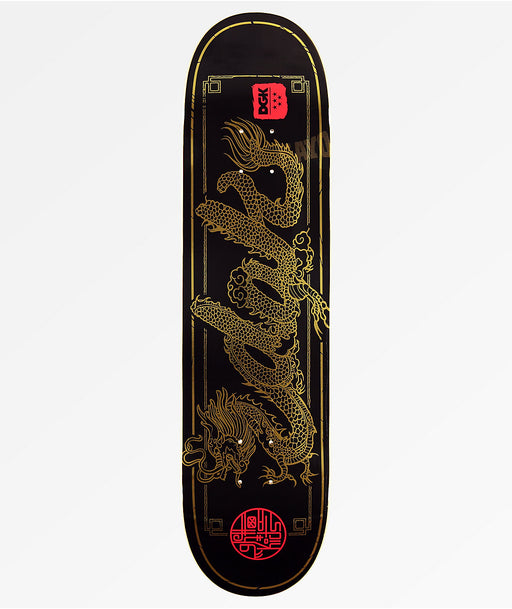 Dgk Dragon Deck 8.06
