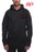 686 Slayer Bonded Fleece Pullover - Black (2020)