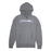 FA Extinction Hoodie - Heather Grey