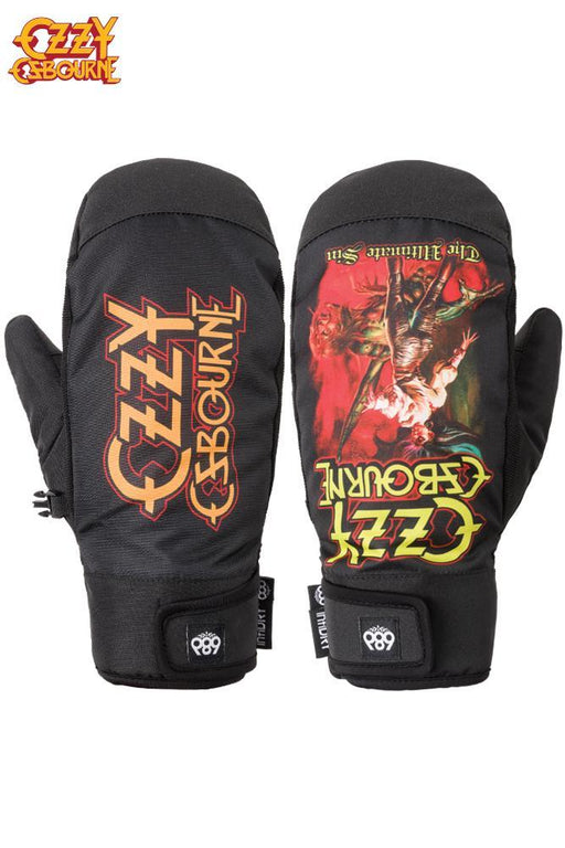 686 Mountain Mitt - Ozzy (2021)