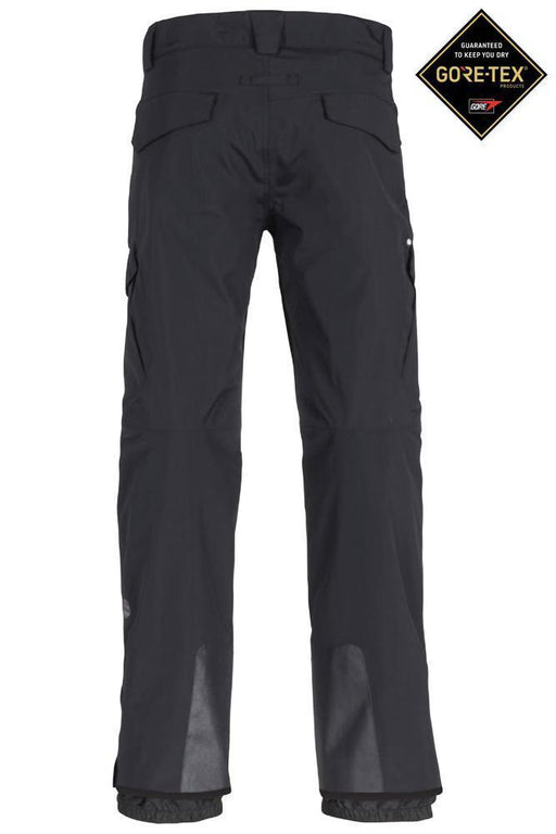 686 Smarty 3-in-1 Cargo Pant - Black (2020)