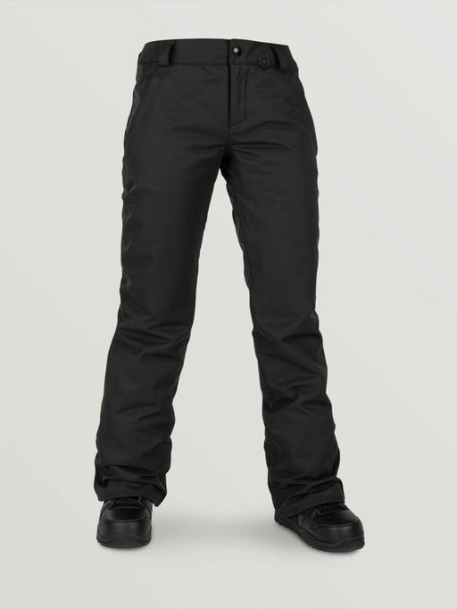 Volcom Women's Frochickie Insulated Pant - Black (2020)