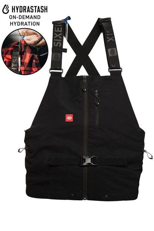 686 Hydrastash Smarty Bib Vest (2021)