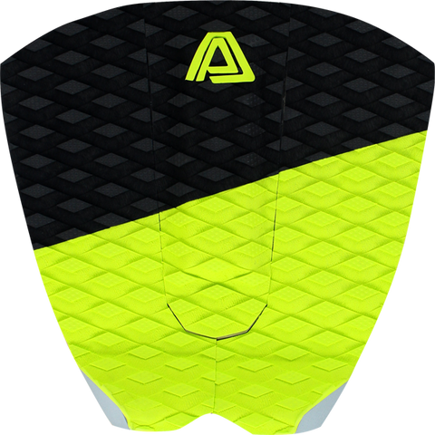 Arcade Tri-Fecta 3Pc Blk/Lime Traction