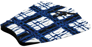 Famous Brit 3Pc Wht/Blu/Blk Traction Sale
