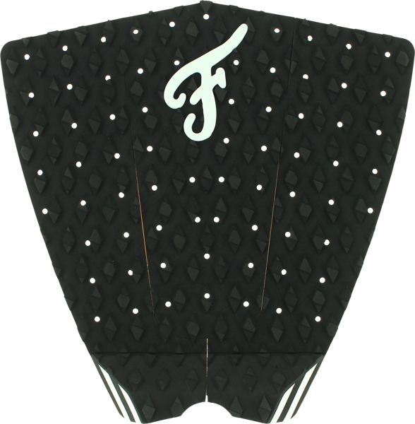 Famous Fillmore 3Pc Blk/Wht Traction