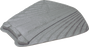 Surfco Haw'n Hot Grip Traction Pad Silver
