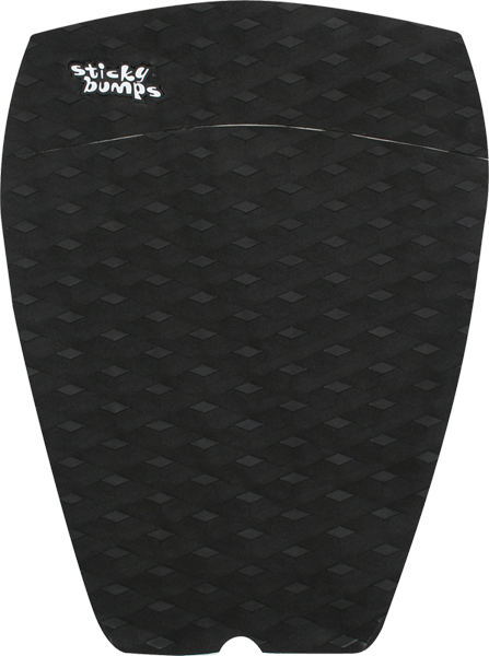 Sb Traction Longboard Tail Black