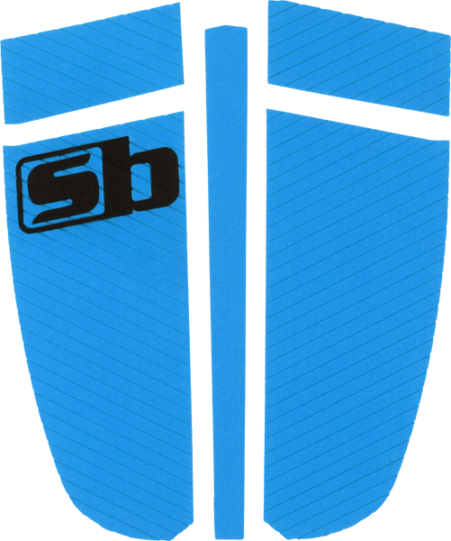 Sb Timm Lb Tailpad Traction Blue