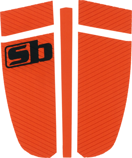 Sb Timm Lb Tailpad Traction Orange