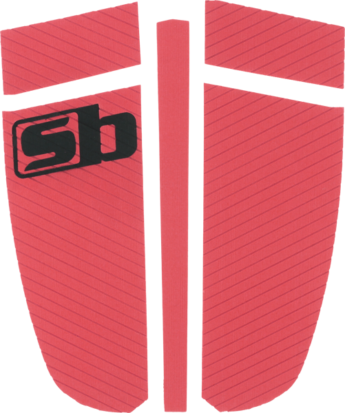 Sb Timm Lb Tailpad Traction Pink