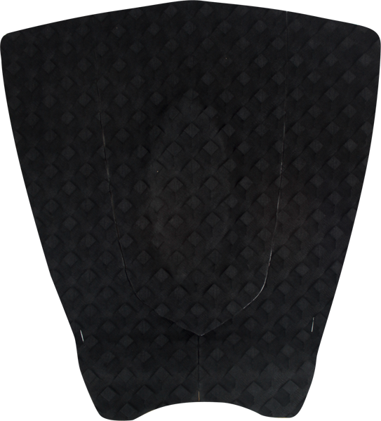 Stc 3Pc Shortboard-Black Traction