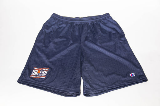 Modern Athletic Shorts NAVY