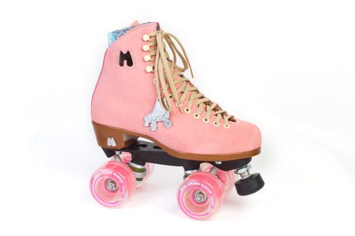 Moxi Lolly Roller Skates - Strawberry