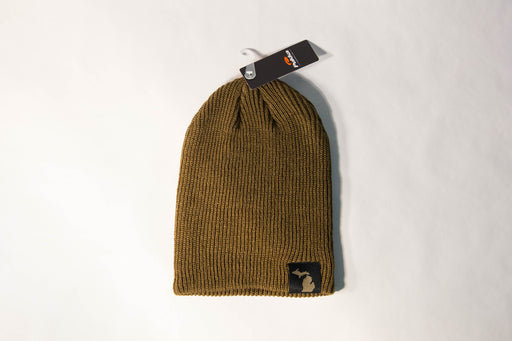 Modern Beanie Great Lakes Olive