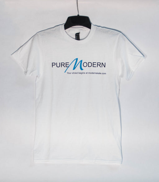 Pure Modern t-shirt white