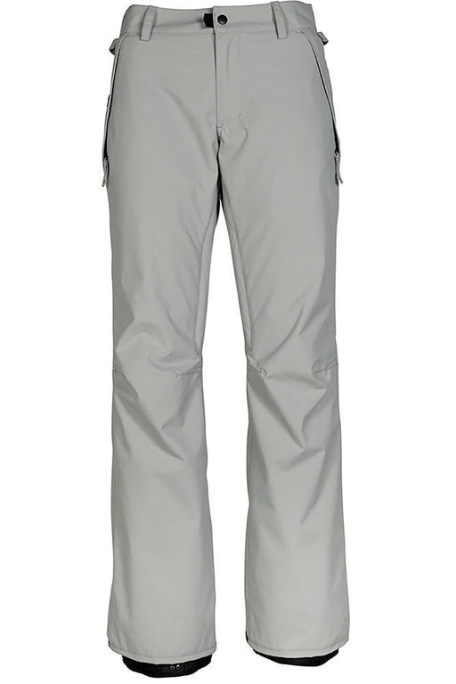 686 Women's Standard Shell Pant - Light Grey (2020)