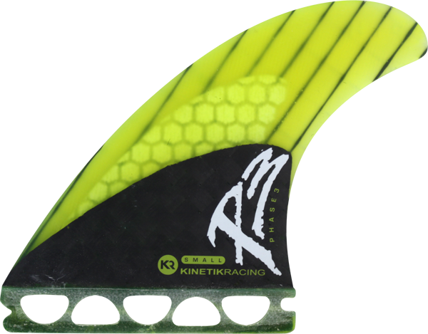 Kr Phase3 Sml Future Neon Lime/Blk