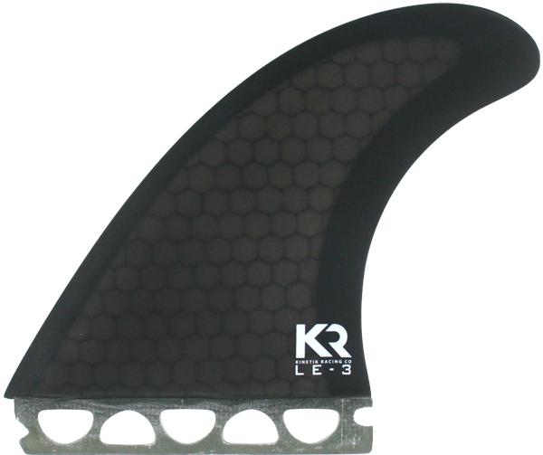 Kr Luke Egan Ultra Core Stealth Future Black