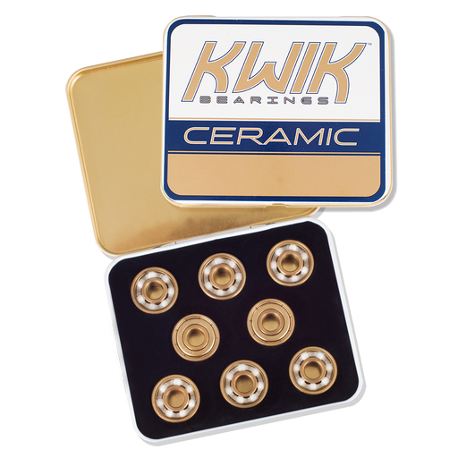 Kwik Ceramic Bearings 16 Pack