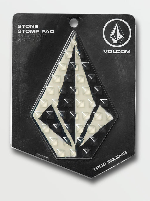 Volcom Stomp Pad - Black (2021)