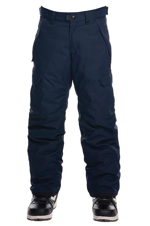 686 Kids Infinity Cargo Insulated Pants - Navy (2019)