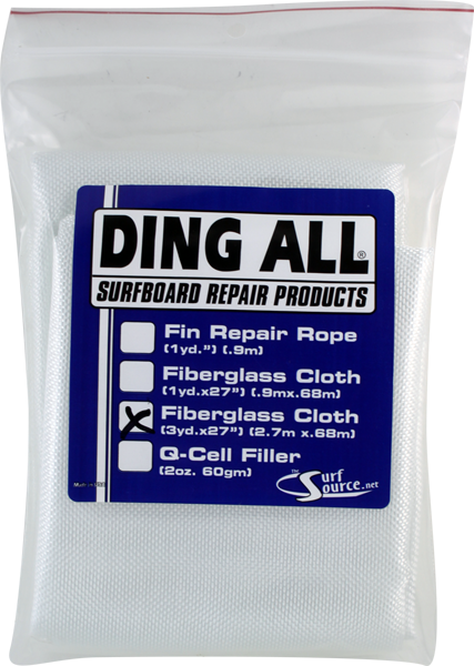 Ding All 3 Yard Cloth