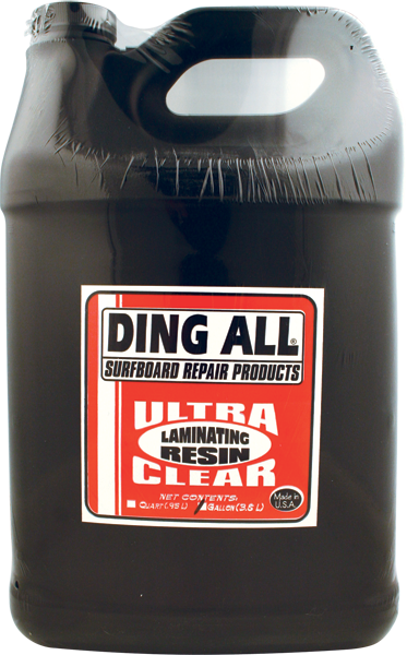 Ding All 1 Gallon Laminating Resin