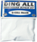 Ding All Qcell Filler Bag -1 Pint
