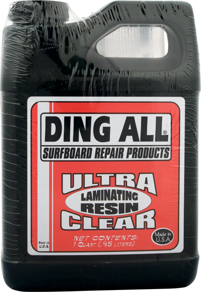 Ding All 1 Quart Laminating Resin