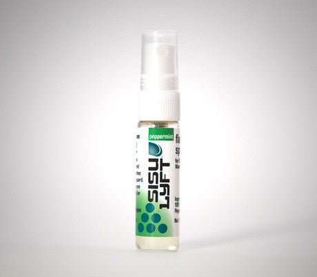 Sisu Lyft Peppermint Spray