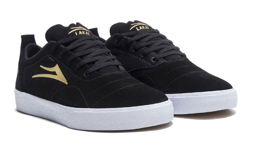 LAKAI Bristol black/gold