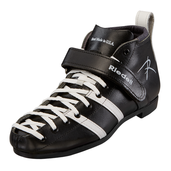 Riedell 265 Roller Skate Boots - Black