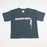 Modern Skate & Surf Drip Kids T - Dark Heather