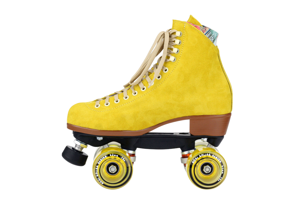 Moxi Lolly Roller Skates - Pineapple