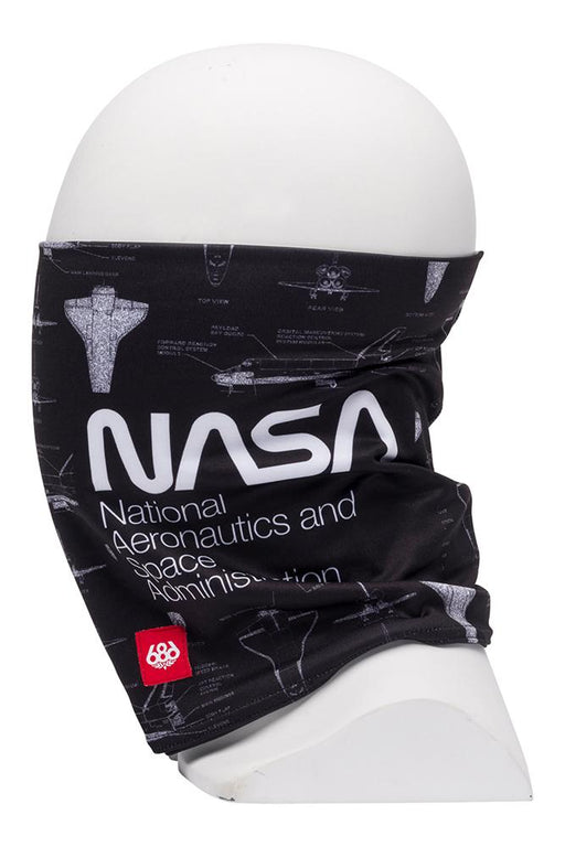 686 Double Layer Face Warmer - NASA (2021)