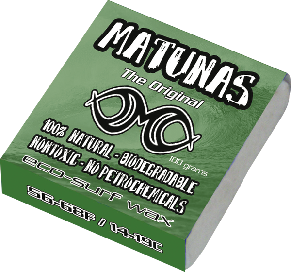 Matunas Cool Wax -Single Bar