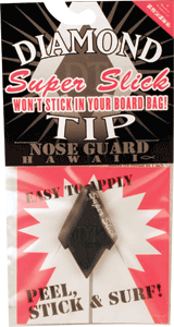 Diamond Tip Sb Super Slick Tip Kit -Black