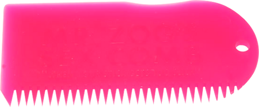 Sex Wax Wax Comb Pink