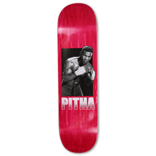 Pizza Pitha Deck - 8.25""