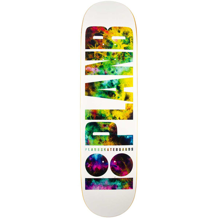 Plan B Team OG Pat Duffy Deck-8.25